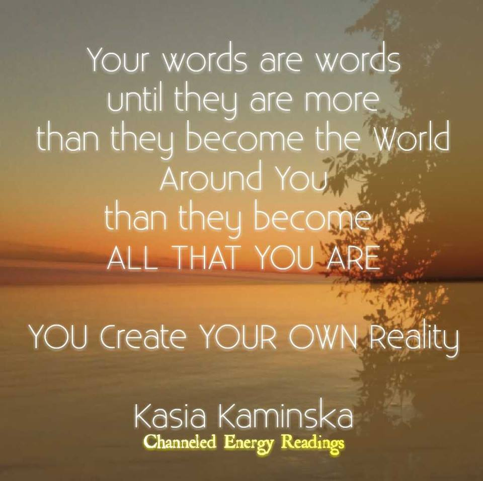 How to Create Your Reality by Following Your Own Guidance